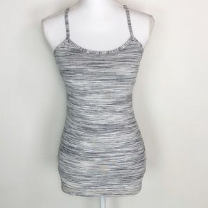 Lululemon Athletica Power Y Tank